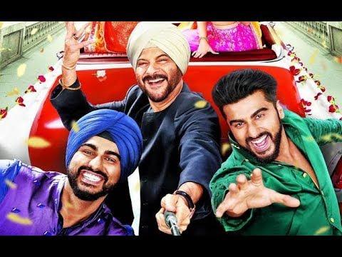 Mubarakan 2017 Latest Movie – Anil Kapoor, Arjun Kapoor